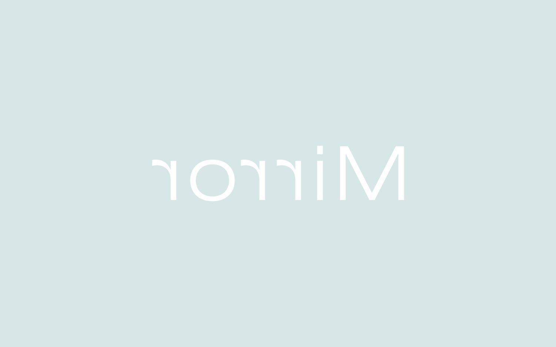 Logo design for interior design company