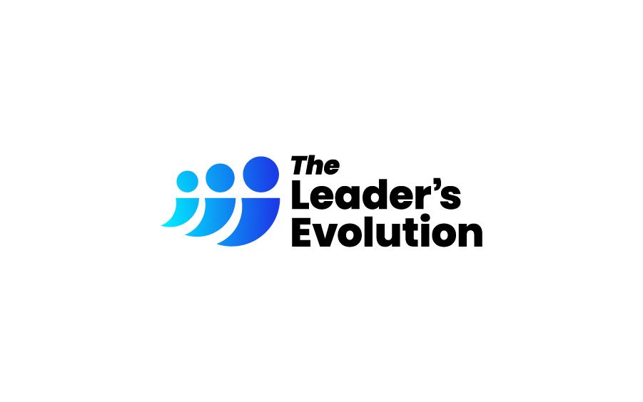 Logo design for leadership coaching business